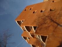 AE Vandenhove 7 LES TERRASSES DE SAINT-GILLES - LIEGE - 2014